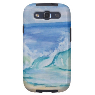Seascape Galaxy S3 Covers