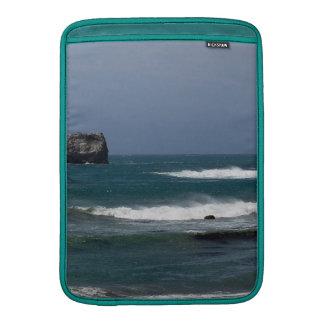 Seascape MacBook Air Sleeves