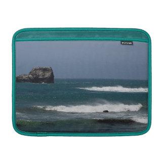 Seascape MacBook Sleeves