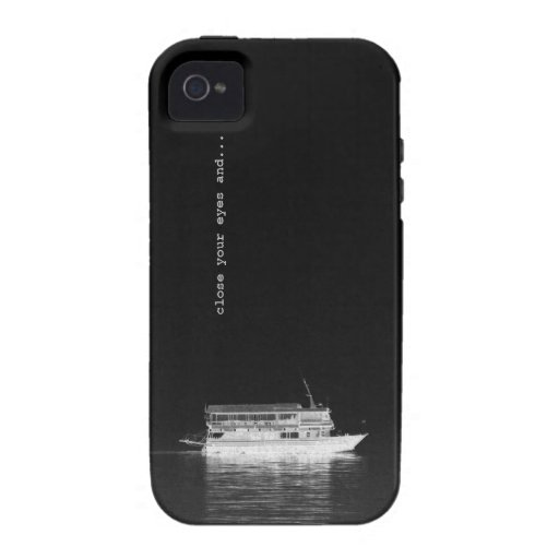 seascape iPhone 4/4S covers