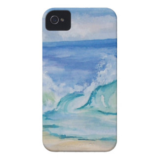 Seascape iPhone 4 Covers