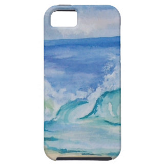 Seascape iPhone 5 Case