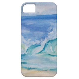 Seascape iPhone 5 Cases
