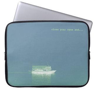 seascape computer sleeves