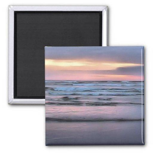 Seascape Magnet