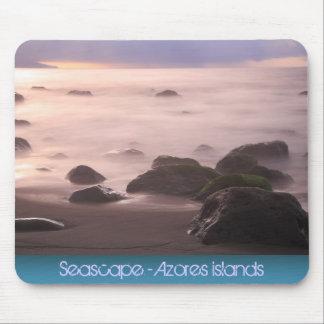 Seascape Mouse Pad