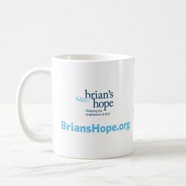 Coffee Themed Seascape Mug