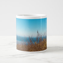 Seascape nature mug