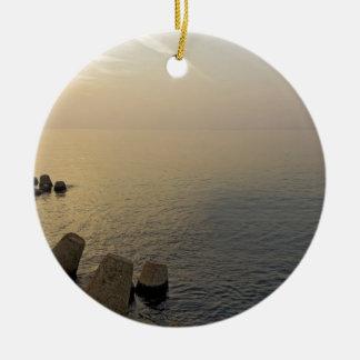 Seascape Ornaments