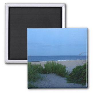 Seascape Outer Banks Magnet