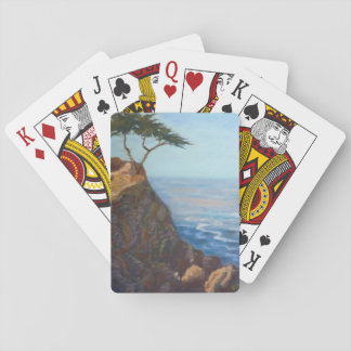 Seascape Playing Cards