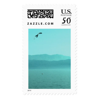 seascape postage