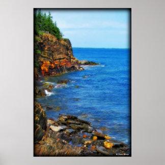 Seascape Print