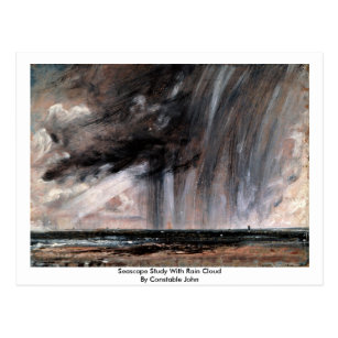 Weather painting postcards no minimum quantity zazzle - Minimum temperature for painting ...