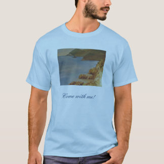 Seascape T-Shirt