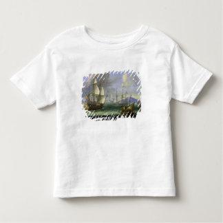Seascape Toddler T-shirt