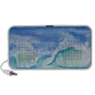 Seascape Travelling Speaker