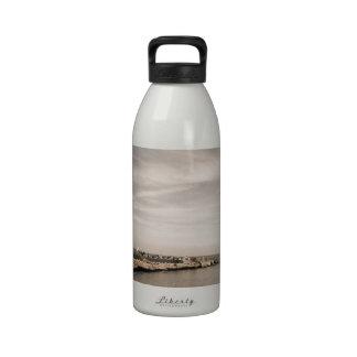 Seascape Drinking Bottle