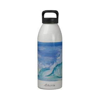 Seascape Water Bottles