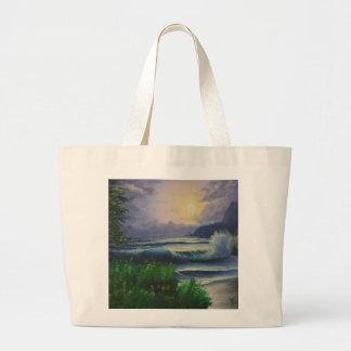 SeaScape Wonderland Tote Bags