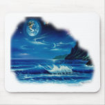 SeaScapes by FishTs.com Mouse Pad