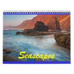 Seascapes Calendar