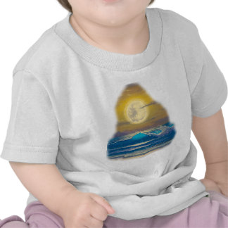 Seascapes Collection by FishTs.com Shirts