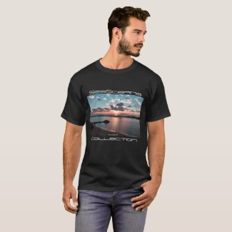 SeaScaping Collection Corona Del Mar T-Shirt