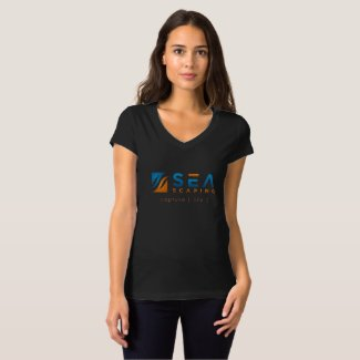 SeaScaping Logo T-Shirt
