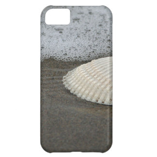 Seashell and Surf iPhone 5C Case