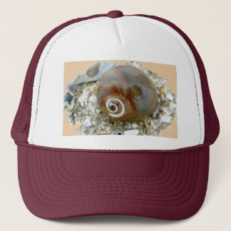 Seashell at Low Tide Coordinating Items Trucker Hat