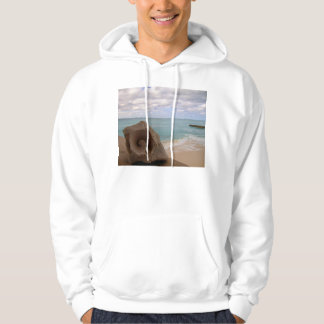 Seashell Beach Paradise Hoodie