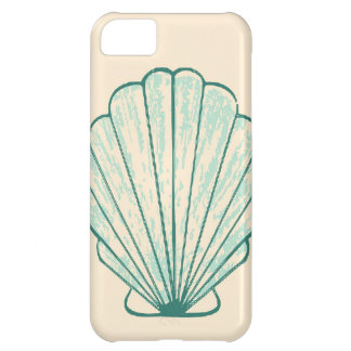 Seashell Case For iPhone 5C