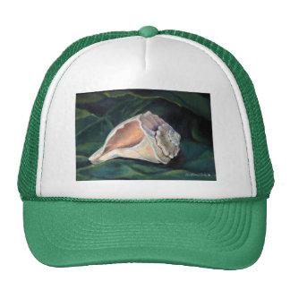 Seashell Conch Hats