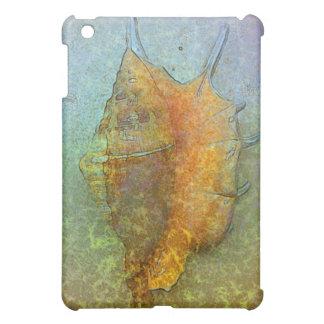 SEASHELL  iPad MINI CASE