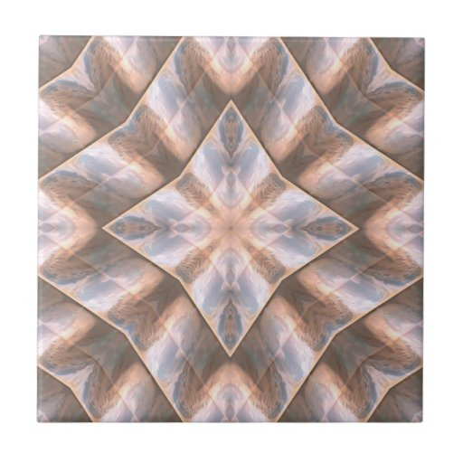 Seashell Layers Tiles