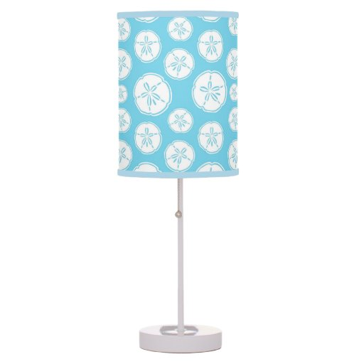 Seashell Light Up Your Life Lamps  Zazzle