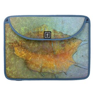 SEASHELL MacBook Pro Sleeve