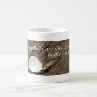Seashell Mug