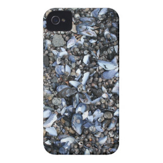 Seashell New England Case-Mate Barely There™
