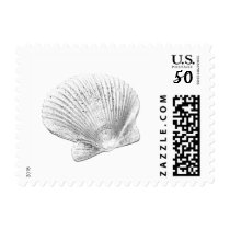 Seashell Stamps