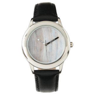 Seashell Still Life Wristwatch