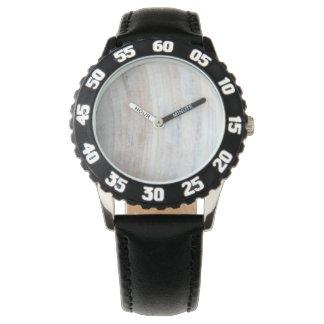 Seashell Still Life Wrist Watch