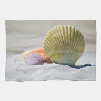 Seashell Toalla