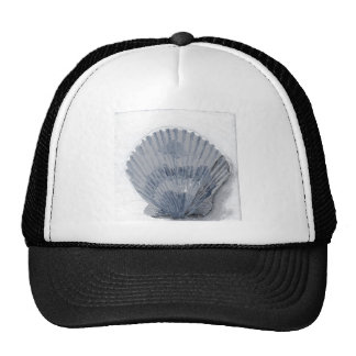 Seashell Trucker Hat