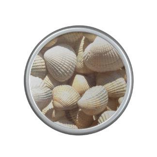Seashells Bumpster Speaker