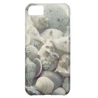 Seashells Case For iPhone 5C