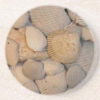 Seashells Coaster