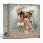 """Seashells de la playa que casan el álbum SU foto Carpeta 1 1/2"""""""
