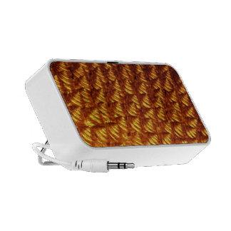 Seashells (Gold) Mp3 Speaker